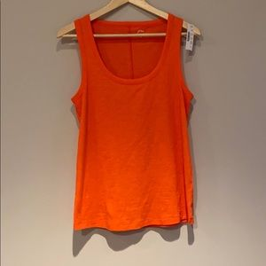 J Crew Vintage Cotton Tank Top